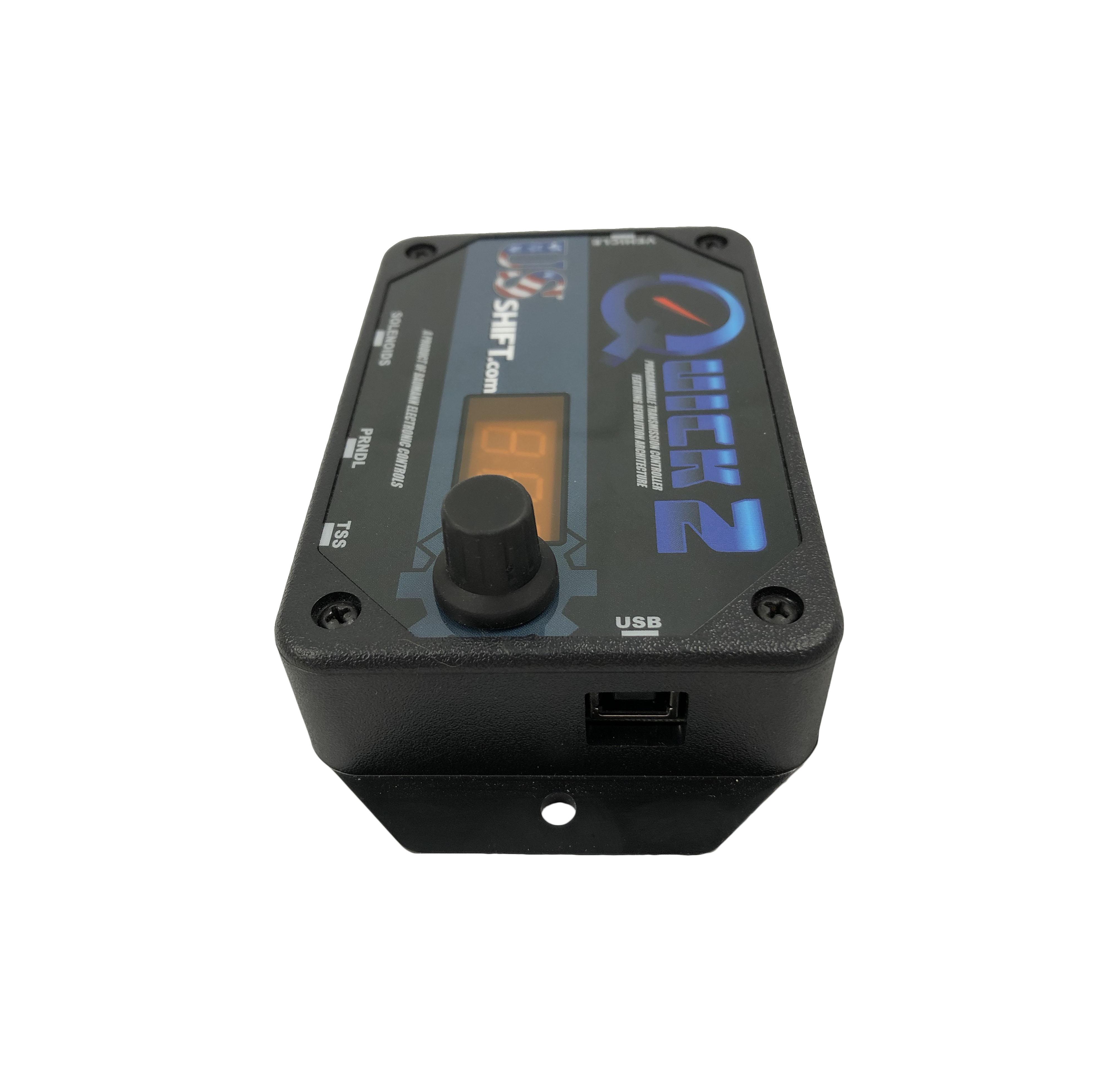 hmmwv 6 2l v-belt 4l80e stand-alone wire harness & transmission control  module