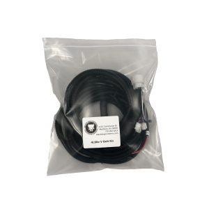 hmmwv 6 2l v belt 4l80e stand alone wire harness \u0026 transmission control module 4L80E Wiring Harness Diagram